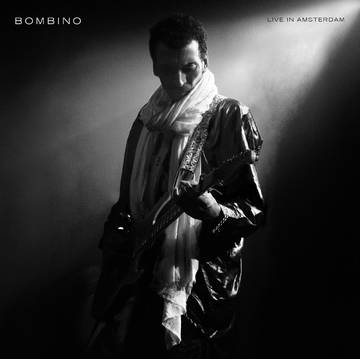BOMBINO 'LIVE IN AMSTERDAM' RECORD STORE DAY LP