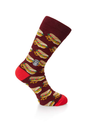 BONFOLK POBOY SOCKS