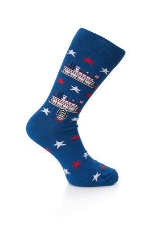BONFOLK RIVERBOAT SOCKS