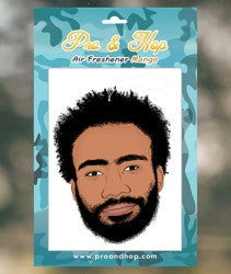 CHILDISH GAMBINO AIR FRESHENER