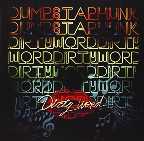IVAN NEVILLE DUMPSTAPHUNK 'DIRTY WORD' CD