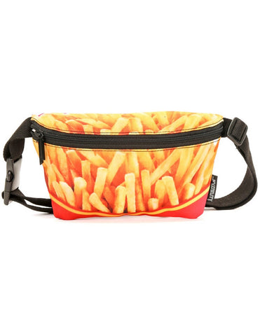 FREEDOM FRIES FANNY PACK