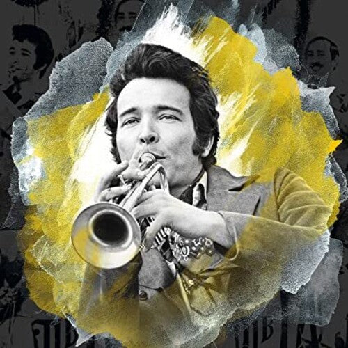 HERB ALPERT 'HERB ALPERT IS...' LP BOXSET