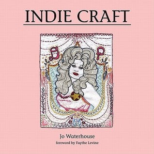 INDIE CRAFT BOOK