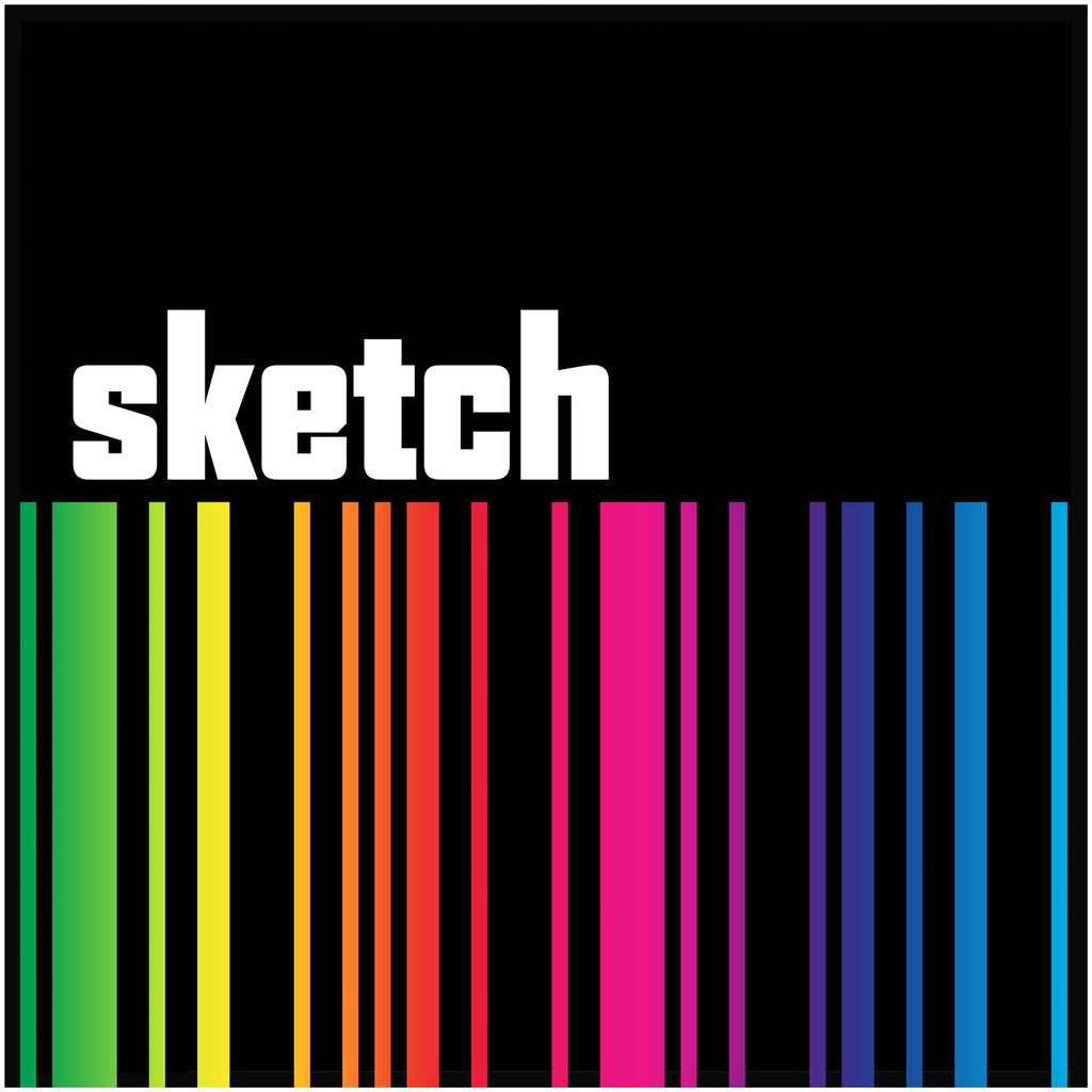 JOHNNY SKETCH AND THE DIRTY NOTES 'SKETCH' CD