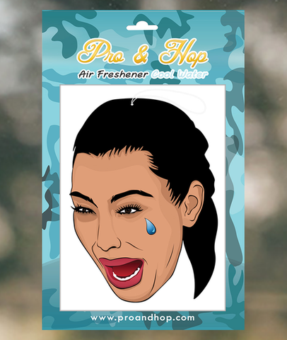 KIM K CRYING AIR FRESHENER