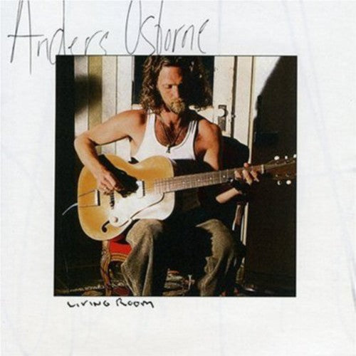ANDERS OSBORNE 'LIVING ROOM' CD