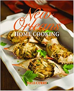 NEW ORLEANS HOME COOKING BOOK