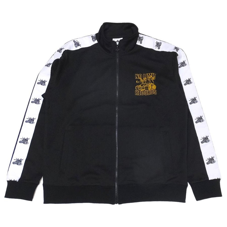 NO LIMIT TRACK JACKET