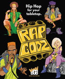 RAP GODZ GAME
