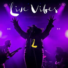 TANK AND THE BANGAS 'LIVE VIBES 2' LP