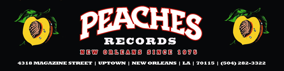 Peaches Records