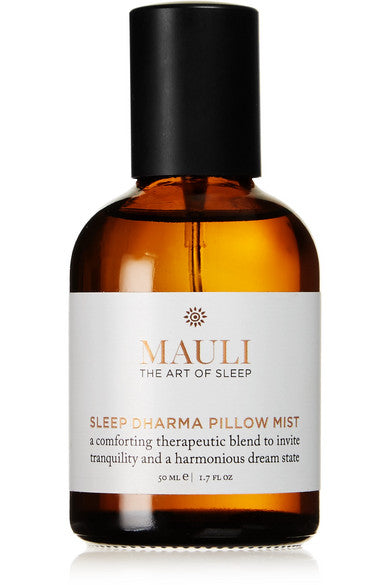 Mauli Rituals Sleep Dharma Pillow Mist, 50 ml – Kissenspray