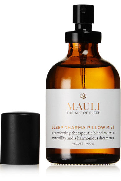 Sleep Dharma Pillow Mist,50ml – Kissenspray