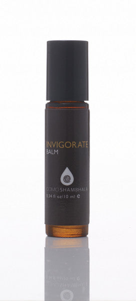 Invigorate Balm 10 ml - Kasubeauty