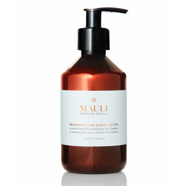 Reawaken Hand and Body Lotion 250ml - Kasubeauty