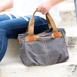 Madison Canvas Bag
