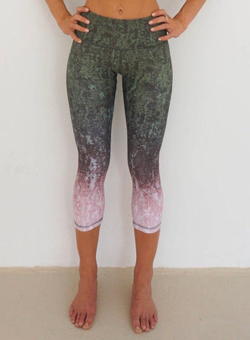 Geo - Move Legging