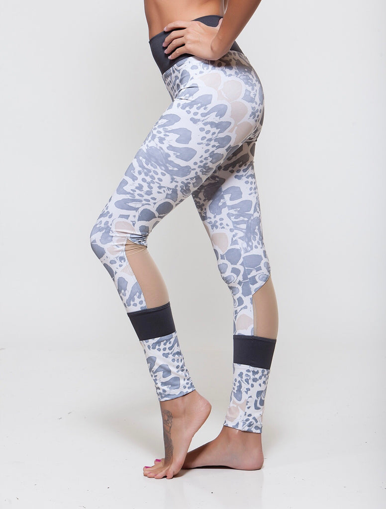 Bloom Legging - SIZE EXTRA SMALL