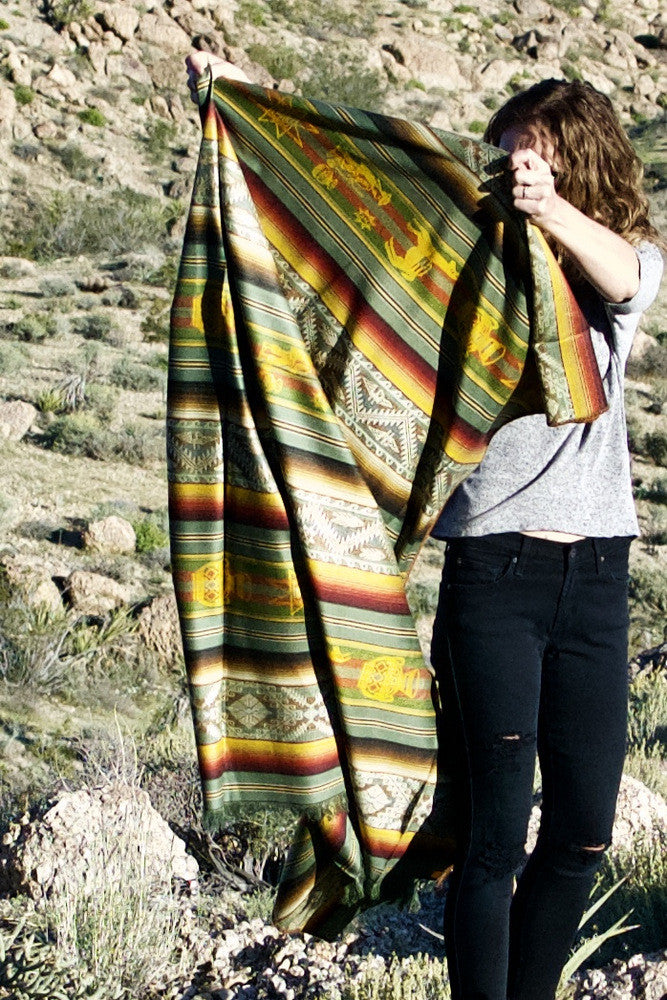 Hand-woven wall tapestries and home decor made by artisans at www.saltandsol.us
