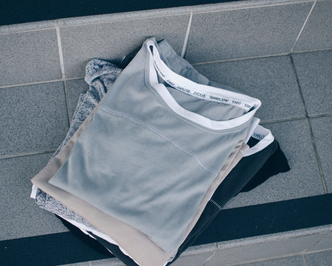 Sustainable basics by Salt and Sol. Clothes to enjoy life in.