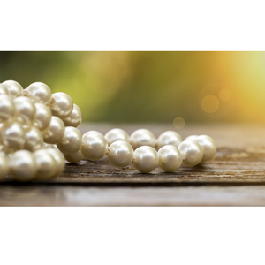 Do Pearls Make You Feel Like Your Sister-in-Law Who Still Wears Weejuns?