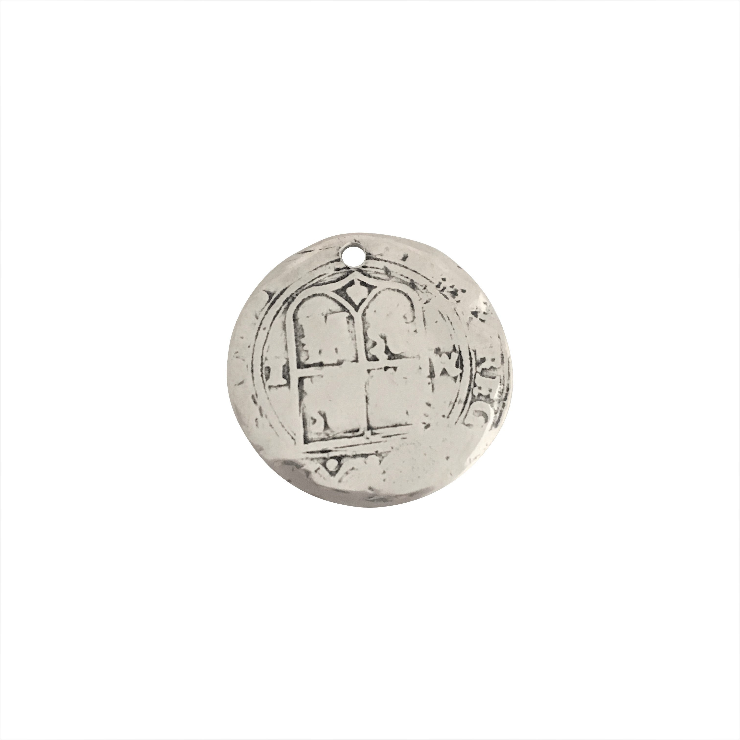 Spanish Galleon Coin