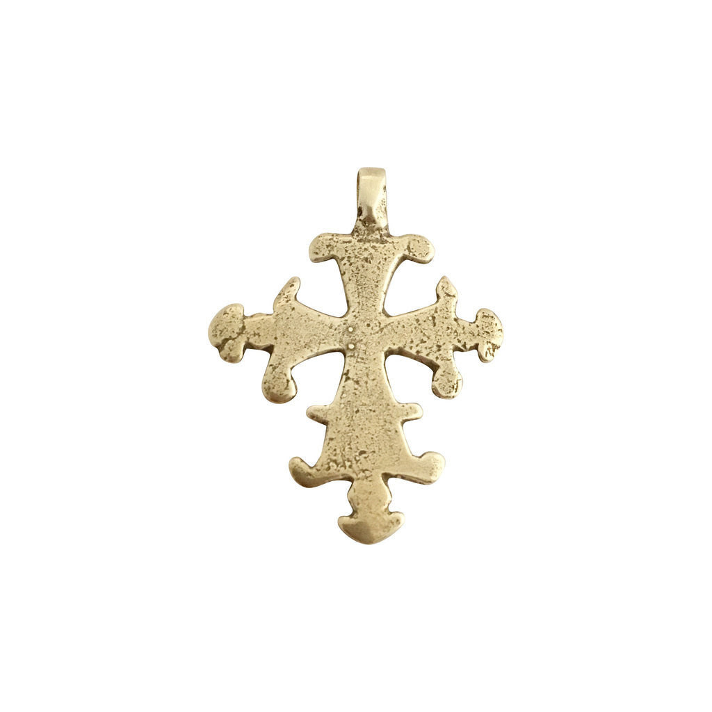 Ancient African Cross