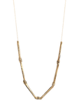 Lucky Bamboo Necklace
