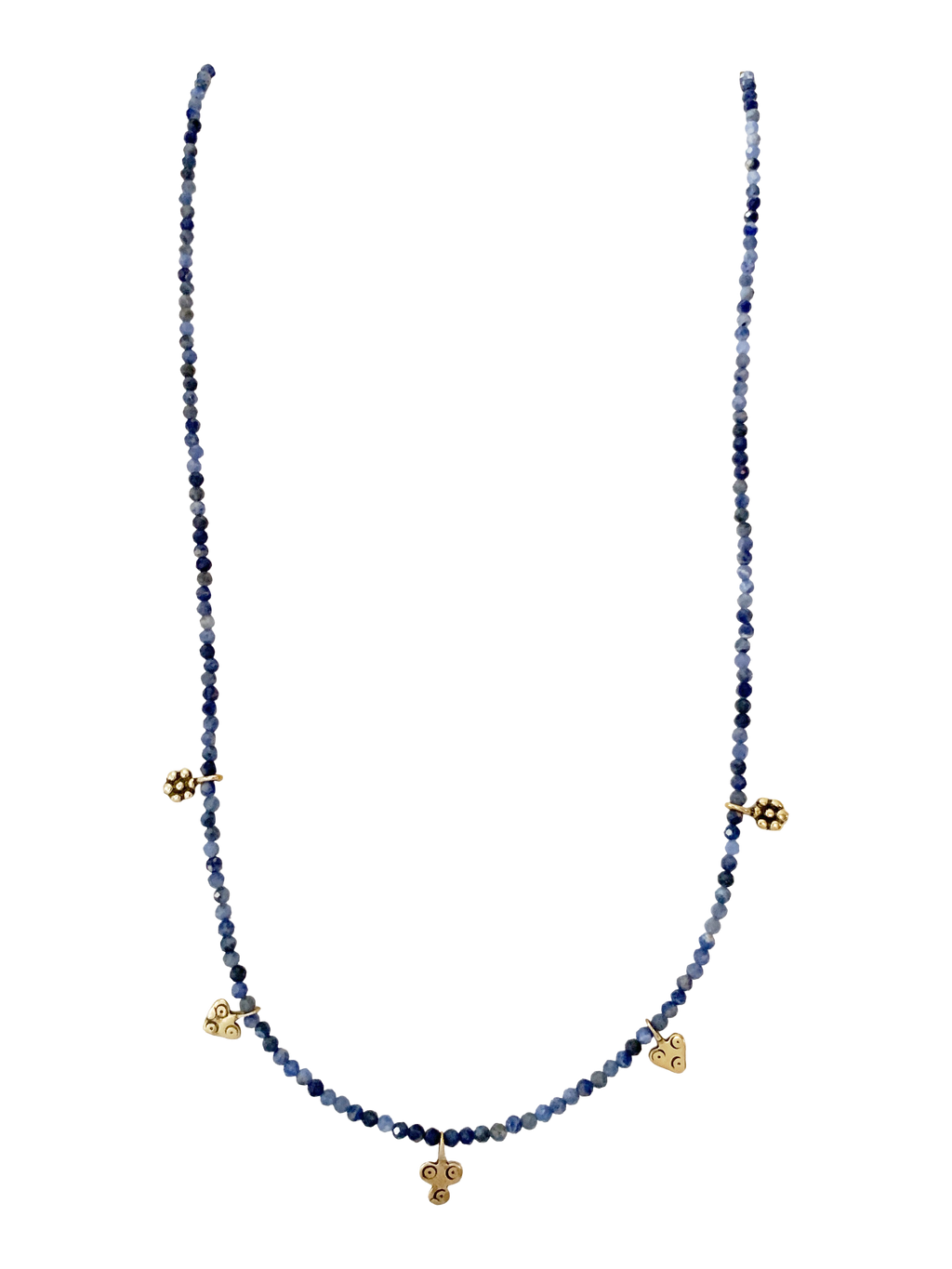 Inner Peace Sodalite Necklace