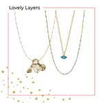 Lovely Layers Gift Set