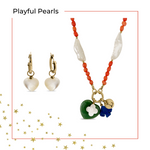 Playful Pearls Gift Set