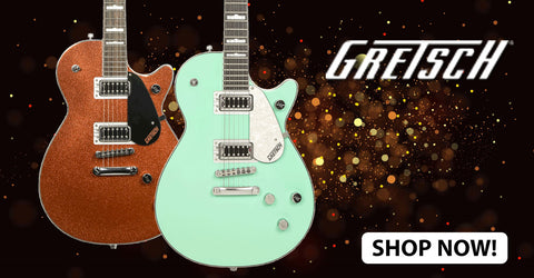 Gretsch Special Run Colors