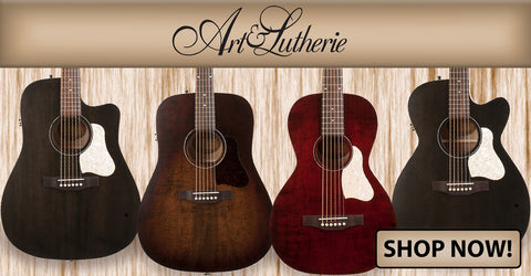 New Art & Lutherie