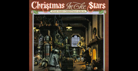 Christmas in the Stars: A Star Wars Christmas Album
