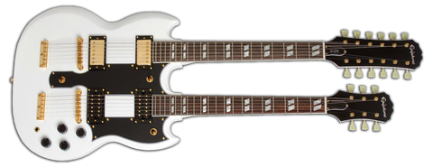 Gibson Double Neck EDS-1275