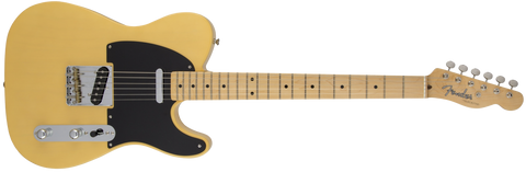 Fender American Vintage 1952 Telecaster in Butterscotch Blonde