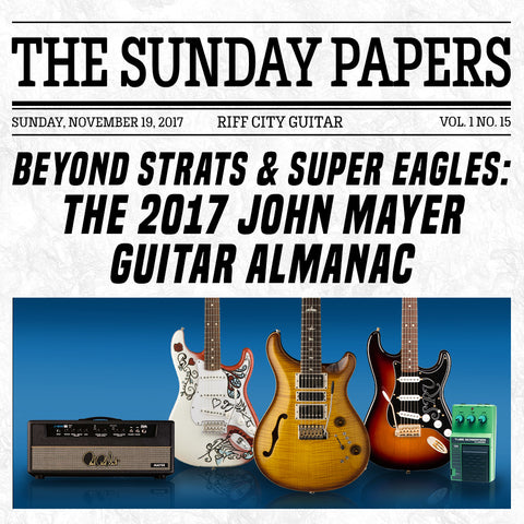 Riff City Sunday Papers Vol.1 No.15
