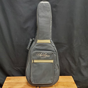 Art & Lutherie Reinforced Legacy Concert Hall Gig Bag with Logo