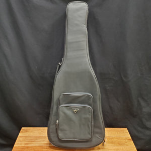 Lag HLG 50D-A-FJ Auditorium Acoustic Guitar Soft-Sided Backpacker Case - Preowned