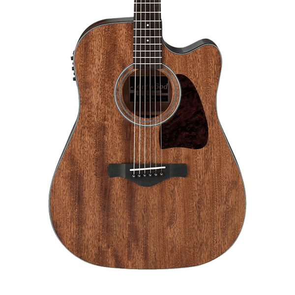 ibanez aw54ce artwood acoustic electric guitar open pore natural riff city guitar outlet. Black Bedroom Furniture Sets. Home Design Ideas