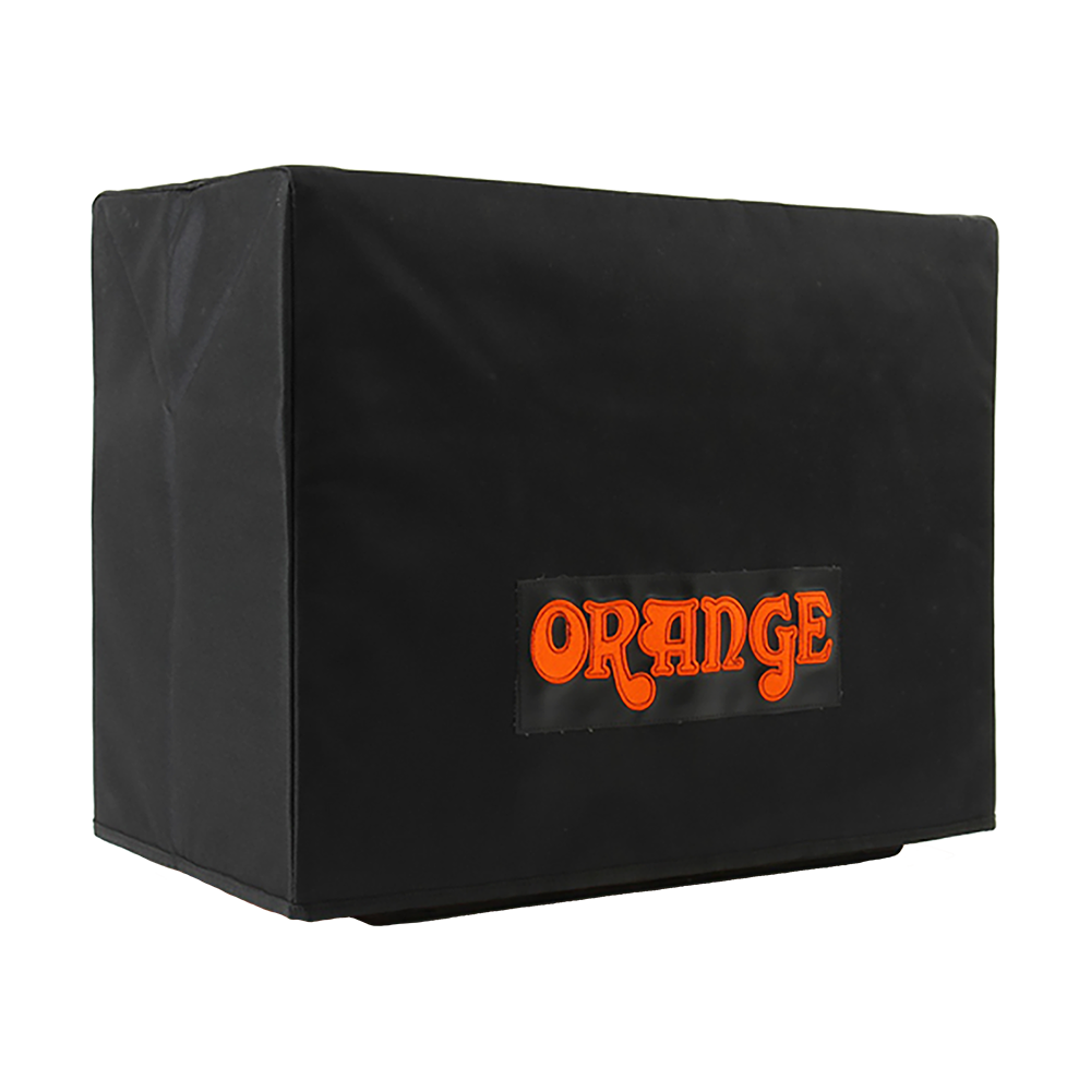 Orange 1x12 Cabinet Cover Riff City Guitar Outlet