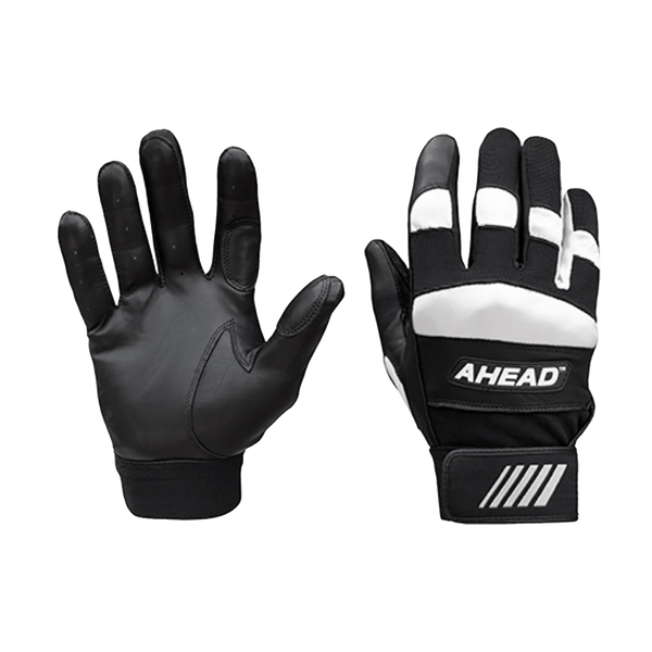 ahead pro drummers gloves with wrist support large riff city guitar outlet. Black Bedroom Furniture Sets. Home Design Ideas