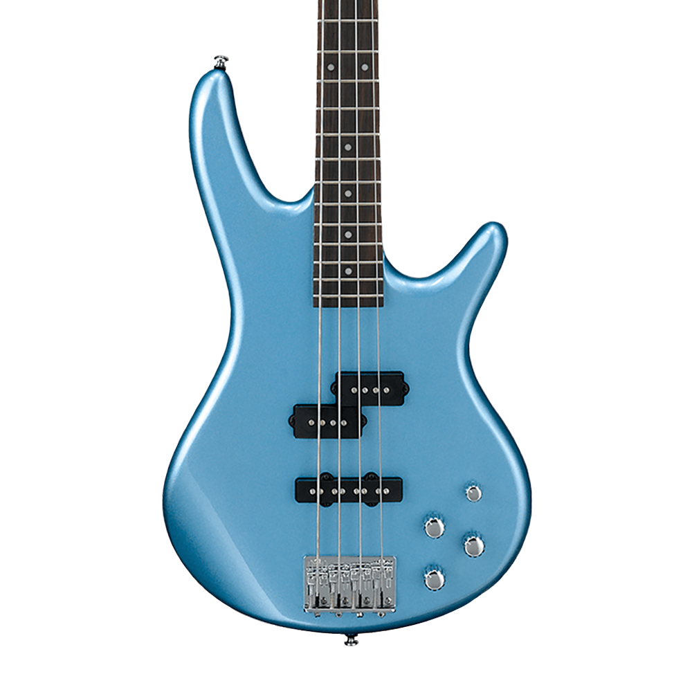 Ibanez GSR200 GIO Electric Bass - Soda Blue - Riff City Guitar Outlet