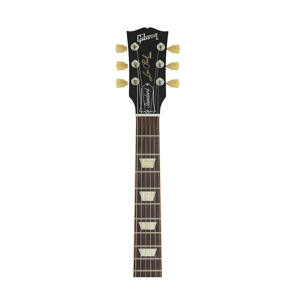 298ed720fc Gibson 2019 Les Paul Standard '50s P90 - Gold Top with Case - 11079024 - Riff  City Guitar Outlet