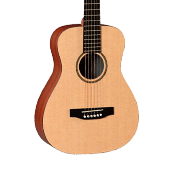 martin lxm little martin acoustic guitar riff city guitar outlet. Black Bedroom Furniture Sets. Home Design Ideas