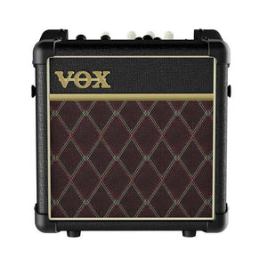 Vox MINI5RCL 5-Watt Classic Battery Powered Modeling Amp with Rhythm