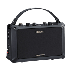 Roland Mobile AC Battery Powered Acoustic Chorus Amp