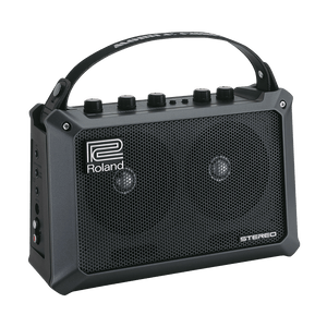 Roland Mobile CUBE Battery Powered Stereo Amplifier
