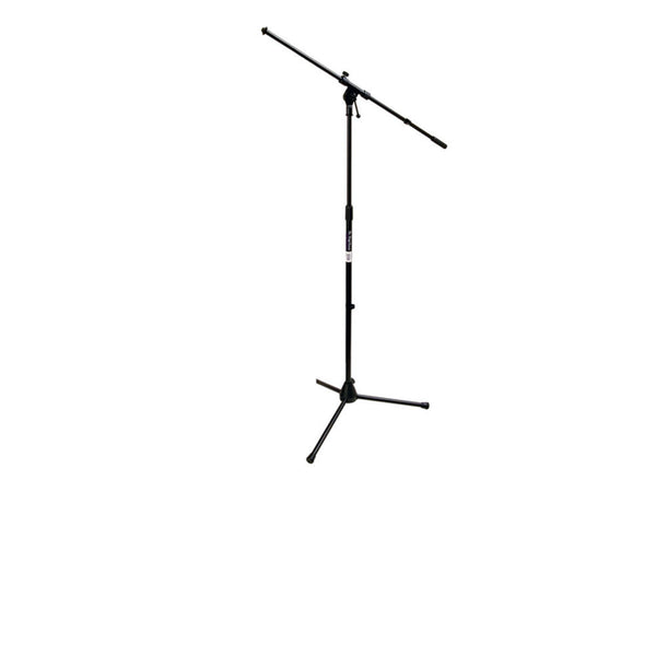 On Stage Ms7701b Euro Boom Microphone Stand Riff City